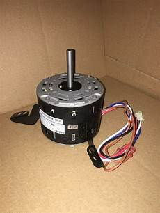 903774 nordyne intertherm miller mobile home gas furnace blower motor 621887 ebay