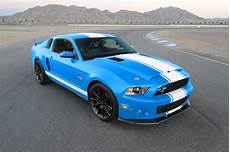 Ford Drive One 2012 Ford Mustang Snake