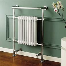 Bathroom Towel Rails by Traditional Bathroom Heated Towel Rail Column