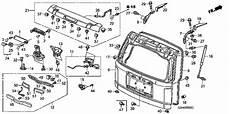 Arena Horn Wiring Diagram by Honda Odyssey Interior Parts Diagram Brokeasshome