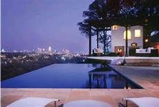 retreats luxury pools outdoor living