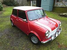 classic 1970 morris mini cooper s 1275 in