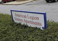 Senior Apartments Easley Sc by American Legion Senior Apartments Apartments Easley Sc