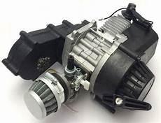 moteur pocket n 176 2 dirt bike 50cc