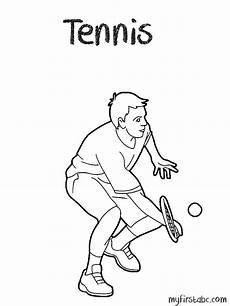 coloring pages 17603 s 233 lection de dessins de coloriage tennis 224 imprimer sur laguerche page 2