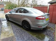 ford mondeo sport ford mondeo titanium x sport 2 5t modified to 280bhp for