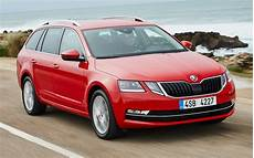 2017 Skoda Octavia Combi G Tec Wallpapers And Hd Images