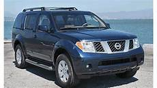 how to work on cars 2006 nissan pathfinder electronic valve timing 2006 nissan pathfinder le review 2006 nissan pathfinder le roadshow