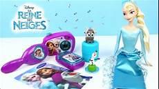 La Reine Des Neiges Olaf Maxi Jouets Plein Frozen