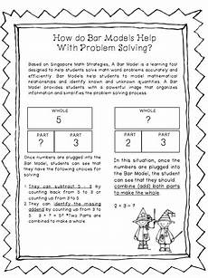 bar model word problems worksheets 4th grade 11460 the s chair problem solving and model drawing bar model