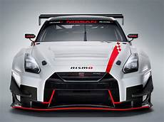 this is the 2019 nissan gt r nismo gt3 carbuzz