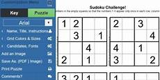 11 websites for 4x4 sudoku printable puzzles