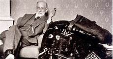 even freud worried about money whereapy