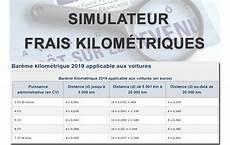 Calcul Frais Kilom 233 Triques 2019 Simulateur Pour