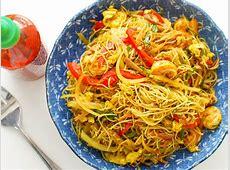 singapore fried noodles_image