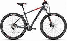 cube analog 29 hardtail mtb bike 2018 all terrain cycles