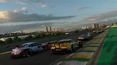 South America S Premier Circuit Interlagos Appears In