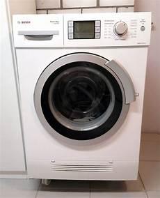 bosch wash waschmaschine trockner kaufen auf ricardo