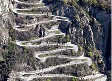 Lacet Route Montagne Info Velo Route Montagne Et