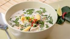 How To Make Tom Ka Gai Soup Best Tom Ka Gai Soup