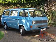 how petrol cars work 1985 volkswagen type 2 electronic valve timing 1985 vw transporter t25 minibus 1 9 petrol twin sliding doors manual 9 seats
