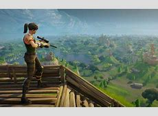 422 Fortnite HD Wallpapers   Background Images   Wallpaper
