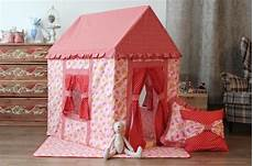2 Beautiful Fabric Playhouse Design Ideas And Boys