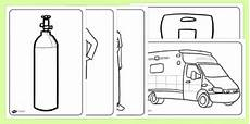 emergency services vehicles colouring pages 16512 free ambulance service colouring pages ambulance colouring colour