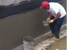 impermeabilizzazione vasche cemento ripristino strutturale e impermeabilizzazione vasca in c a