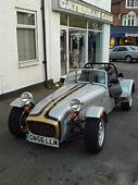 Caterham Cars  Wikipedia