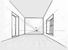 Fluchtpunkt Zeichnen Zimmer - bildergebnis f 252 r zentralperspektive bilder raum