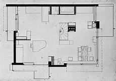 schroder house plan art now and then rietveld schroder house