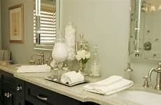 Decorating Ideas For Bathroom Counter by How To Choose The Right Accessories For Bathroom
