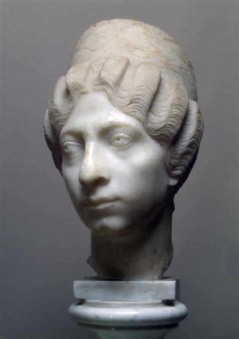 Female Roman Emperor