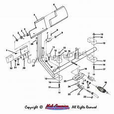 brake pedal and assy golfcartpartsdirect
