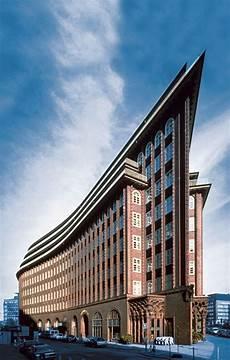Architekten In Hamburg - eines der beeindruckendsten geb 228 ude fritz h 246 ger das