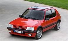 Peugeot 205 Gti 205 Gti