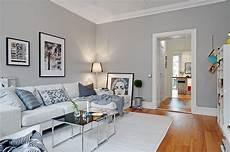 прекрасные серые стены Grey Walls Living Room Paint