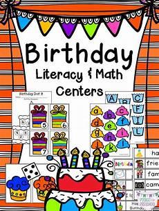 preschool birthday theme worksheets 20265 pocket of preschool birthday week 3 4