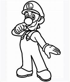 Malvorlagen Mario Run Mario Coloring Pages Free Coloring Pages Free
