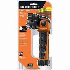 black and decker 2d swivel flashlight walmart com