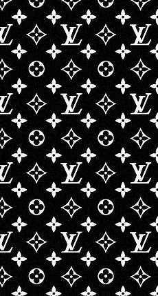 Supreme X Lv Background by Iphone Wallpaper Louis Vuitton Black In 2019 Louis