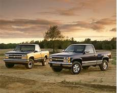 thirty years of gmt 400 series gm trucks hemmings daily