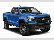 Chevy Colorado vs. Silverado 1500   Chevy Pickup Trucks