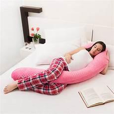 almohada ideal para dormir almohada para embarazo y lactancia silkproducts