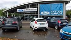 Ford Garage Dillingen by 50 Jahre Central Garage Dillingen Autohaus De