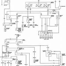1993 Jeep Wrangler Wiring Schematic Free Wiring Diagram