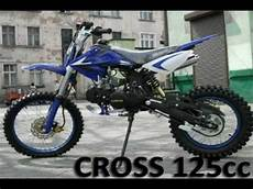 cross 125cc