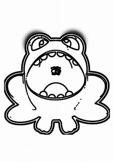 Frosch Ausmalbild Erwachsene 42 Ausmalbilder Frosch Kostenlose Ausmalbilder Zum