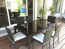 Table Resine Exterieur Mailleraye Fr Jardin